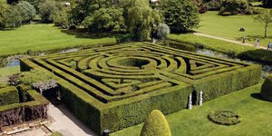 Get Lost: 7 Amazing Mazes To Visit Near London In Summer 2019