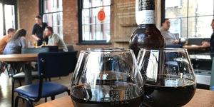Beer Hawk Charterhouse