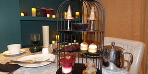A Spellbinding Wizard Afternoon Tea Magicked Up At Georgian House Hotel
