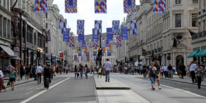 Can London Be Car-Free by 2030?