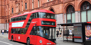 TfL Is Trialling Boarding By The Front Door Only On Routemaster Buses