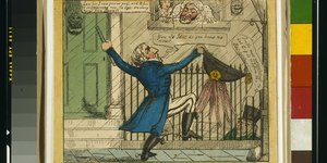 Randy Politicians And Breathtakingly Stupid Bets: A Brief History Of London's Members Clubs