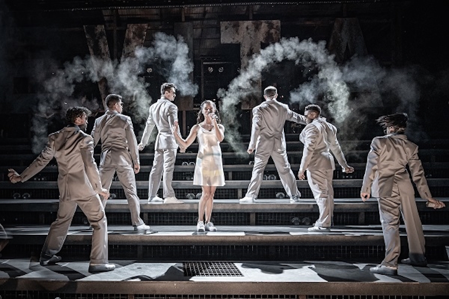 Evita Finally Comes Of Age At Regent's Park Open Air Theatre | Londonist
