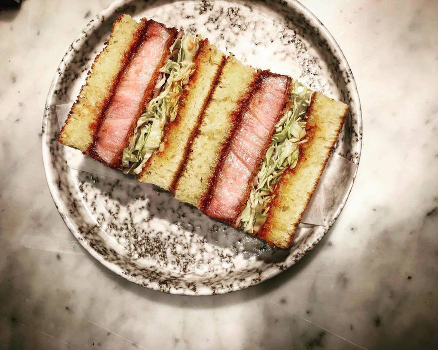 The Five Carbs You Need To Eat At Arcade Food Theatre