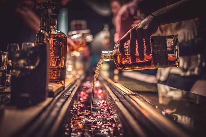 London's Best Bars…For Drinking Whisky | Londonist