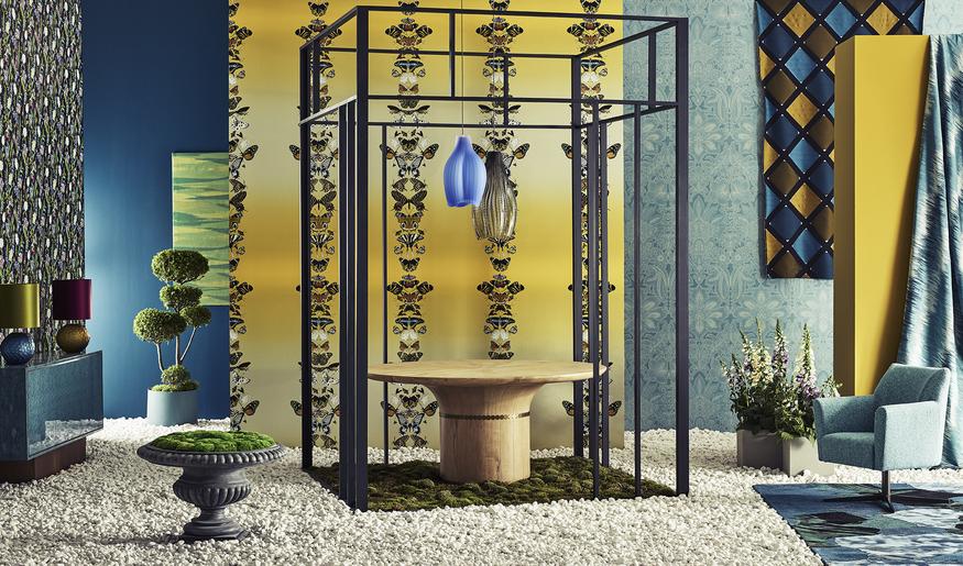 Get Oodles Of Interior Design Inspiration At Focus 19