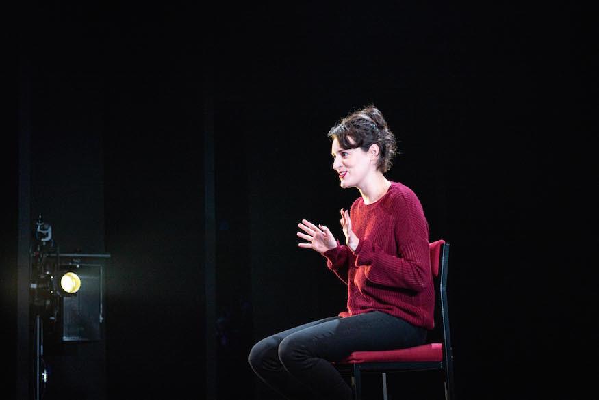 Fleabag Live Theater Performance Set to Stream on Amazon Prime