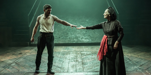 Knife Crime Tragedy: Blood Wedding At Young Vic