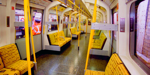 13 Moquette Patterns You Didn't Know Existed