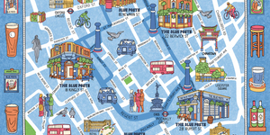We've Written A Book About Drinking In London... And We Reckon You Might Want To Own A Copy