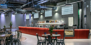 This Cracking New Cinema And Entertainment Venue Opens In South London This Week