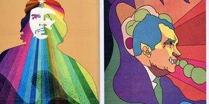 Brilliantly-Designed And Hard-Hitting Cuban Propaganda Goes On Display In London