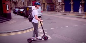 Why Aren't Electric Scooters Legal In London?
