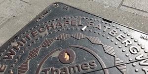 The Whitechapel Fatberg Has Its Own Hidden Memorial