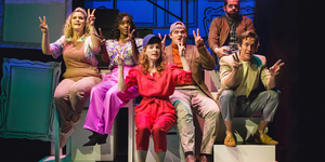 Love And Other Counterpoints: Falsettos At The Other Palace