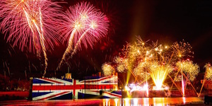 7 Fantastic Firework Displays And Buzzing Bonfire Nights Near London