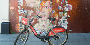 All Santander Cycles Are Totally Free To Use This Sunday!