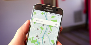 TfL Refuses To Renew Uber's Operating Licence