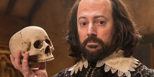 David Mitchell To Make West End Debut As William Shakespeare In Upstart Crow