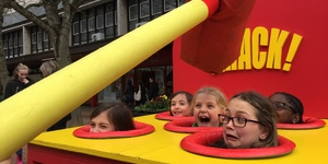 Keep The Kids Entertained At Kidtropolis This October Half Term