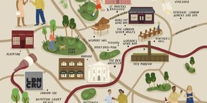 A Wine Lover's Guide To London