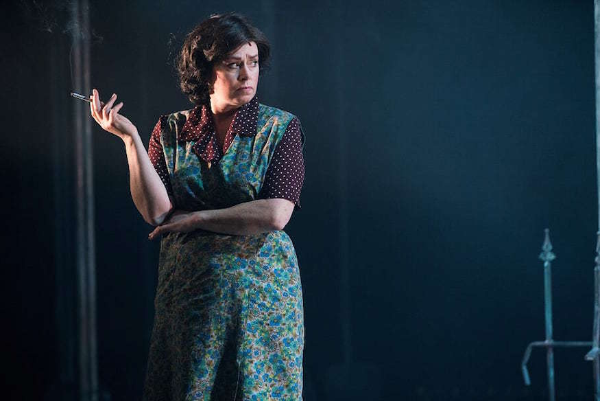 Angela's Ashes - The Musical: A Slow Burn In Croydon