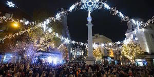 The Seven Dials Christmas Lights Date Has Been Announced