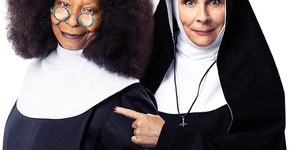 Praise Be! Whoopi Goldberg And Jennifer Saunders To Star In Sister Act: The Musical In London