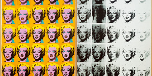 Andy Warhol Is Too Much Artist To Contain In This Blockbuster Exhibition At Tate Modern