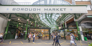 Borough Market Has Launched A Series Of Online Cookery Classes