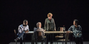 Four Brilliant New Plays From Caryll Churchill - Glass. Kill. Bluebird. Imp.