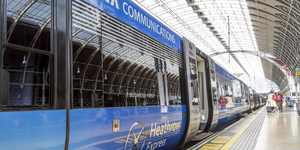 Heathrow Express Is Now Selling Tickets For As Little As £5.50