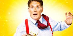 David Hasselhoff Is Coming To London's West End - In 9 To 5 The Musical
