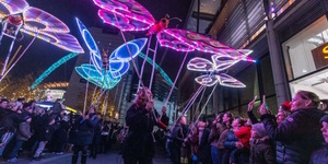 Free And Cheap Events In London This Week: 4-10 November 2019