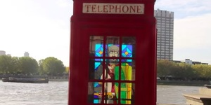 What Should We Do With London's Old Phone Boxes?