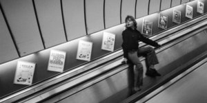 12 Captivating Images Of The London Underground In The 1970s