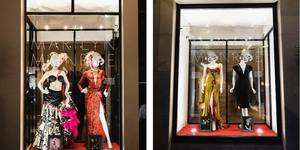 See These Iconic Marilyn Monroe Dresses In A London Hotel... Before They're Auctioned Off