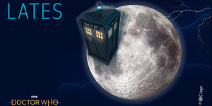 Doctor Who's TARDIS Is Coming To A Natural History Museum Late