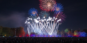 Finish Your Fireworks Night With A Bang At An Exclusive Bash In Battersea Park