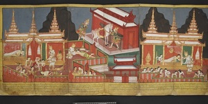 A Beautiful Exhibition On Buddhism Opens At The British Library