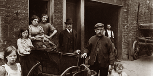 These Astonishing Photos Of Victorian Londoners Will Blow You Away