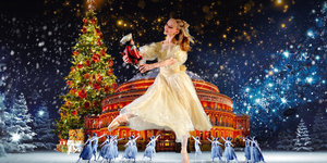 12 Fantastically Festive Theatre Shows To See In London This Christmas