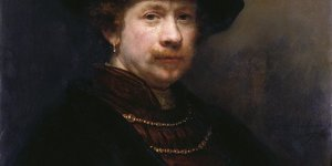 Someone Tries To Steal Rembrandt Paintings From Dulwich Picture Gallery (Again)