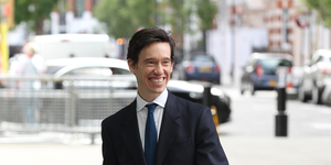 Rory Stewart Is Running For London Mayor (As An Independent)