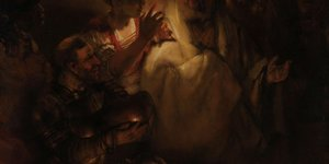 Dulwich Picture Gallery Pulls Off An Ambitious, Cinematic Rembrandt Exhibition