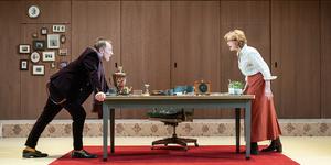 Vassa: A Russian Family Farce At Almeida Theatre