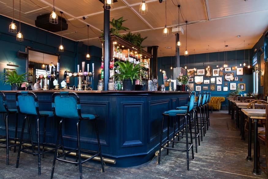 London's Best Bars For Vegan Wine