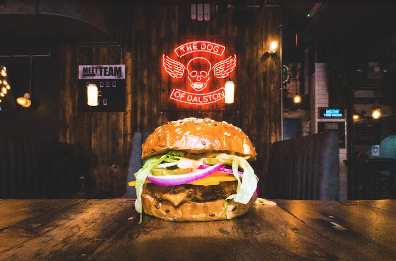 BrewDog To Open Its First Fully Vegan Venue