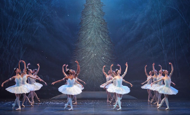 Nutcracker at London Coliseum: theatre shows in London for Christmas 2019
