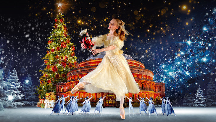 The Nutcracker at Royal Albert Hall: theatre shows in London for Christmas 2019